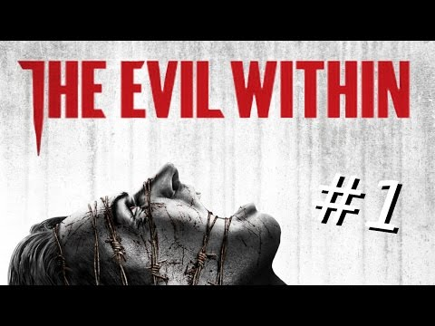 Der Anfang des Bösen!!! // Let's Play The Evil Within Part 1