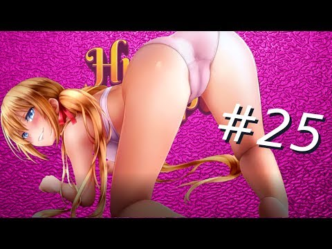 Tiffany is guad in da Schui // Let's Play Huniepop Part 25