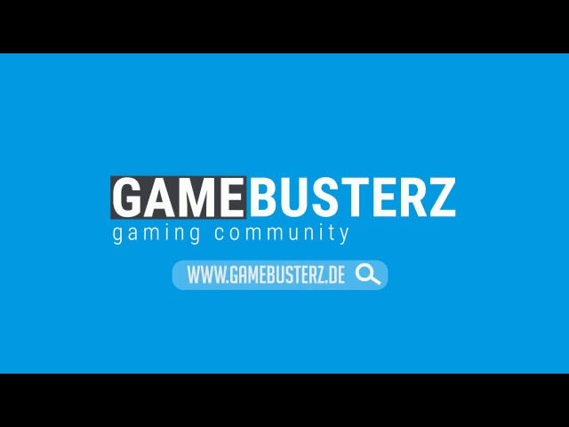 7sec. Werbevideo GameBusterz