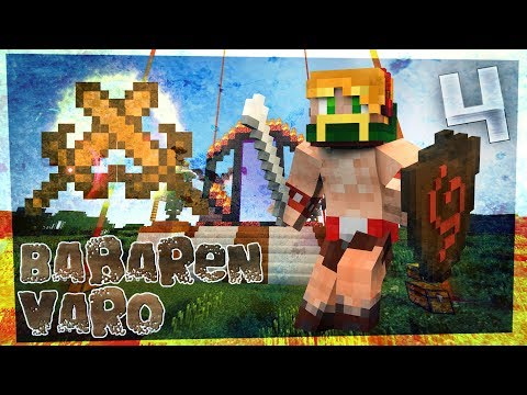 ??Babaren Varo #4 Diamanten Rampage! [Minecraft|Deutsch]??