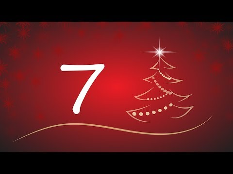 Adventskalender Tag 7