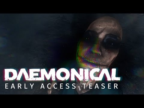 Daemonical: Horror Trailer
