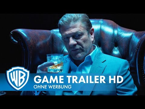 HITMAN 2 Launch Trailer mit Sean Bean
