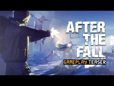 After the Fall Gameplay-Teaser-Trailer