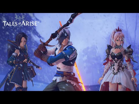 Tales of Arise - Gameplay Showcase