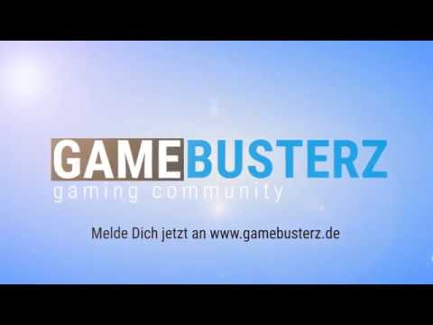 GameBusterz Gaming Community