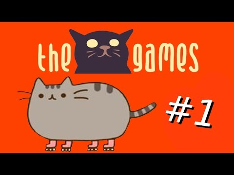 Schneller als der blaue Igel !!! // Let's Play The Cat Games Part 1