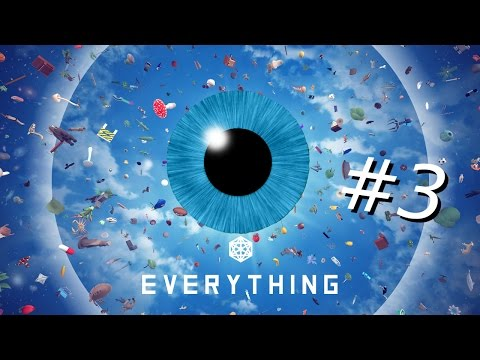 Durchschreitet die Iris!!! // Let's Play Everything Part 3