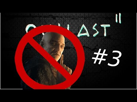 Du bist nicht Pater Jürgen!!! // Let's Play Outlast 2 Part 3