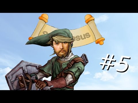 The Legend of Jesus // Let's Play Save Jesus Part 5