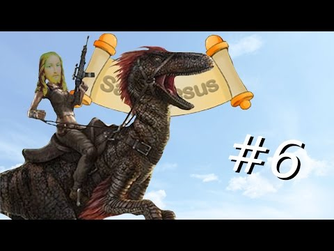 Der Dinoflüsterer // Let's Play Save Jesus Part 6